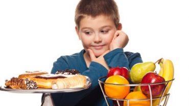 Διατήρηση βάρους (παιδιών/εφήβων)
