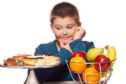4 στα 10 παιδιά στην Ελλάδα είναι υπέρβαρα ή παχύσαρκα