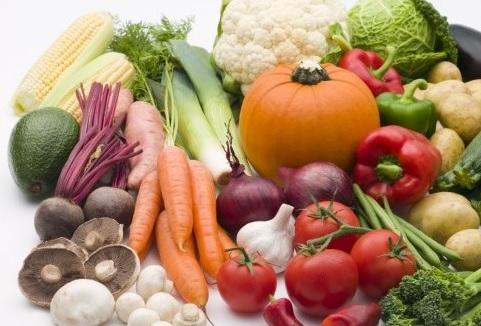Λαχανικά: φυσική ασπίδα απέναντι στον καρκίνο
