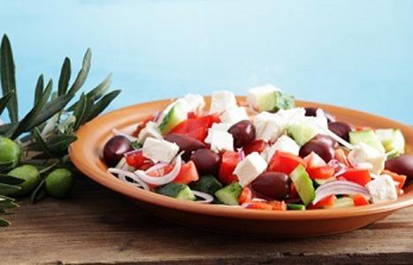 Kαλοκαίρι, ιδανική εποχή για μεσογειακή διατροφή!